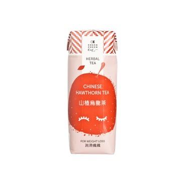 CHECKCHECKCIN - CHINESE HAWTHORN TEA - 250ML