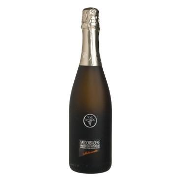 維多卡酒莊 - 氣泡酒 - 霧黑 - 750ML