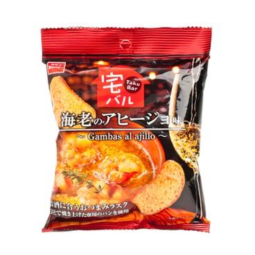 童星 - 酥脆餅 - 宅BAR鮮蝦下酒菜 - 30G