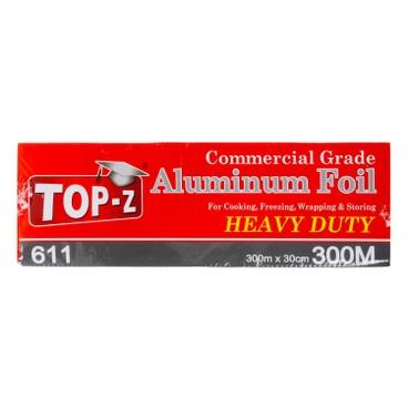 TOP-Z - ALUMINUM FOIL 12'' - 300M