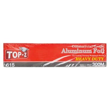 TOP-Z - ALUMINUM FOIL 18'' - 300M