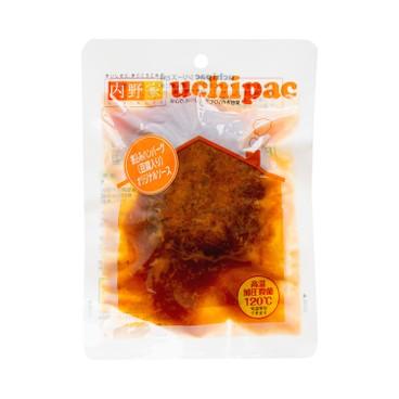 内野家 - 豆腐漢堡 - 1PC