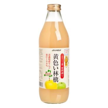 KIBOU NO SHIZUKU - Aomori Yellow Apple Juice - 1L