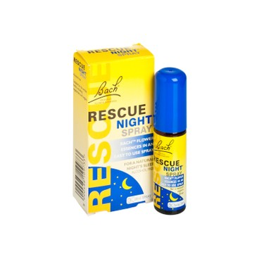 BACH RESCURE - Rescue Sleep Spray - 20ML