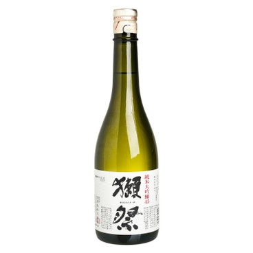 DASSAI - 45 Junmai Daiginjo - 720ML