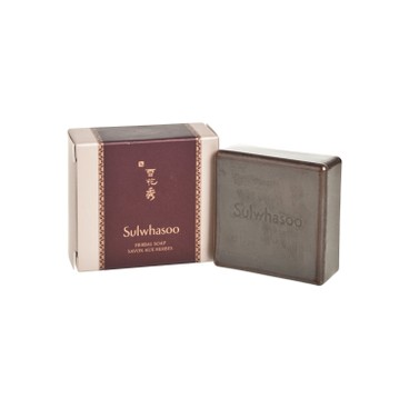 SULWHASOO (PARALLEL IMPORT) - Herbal Soap - 50G