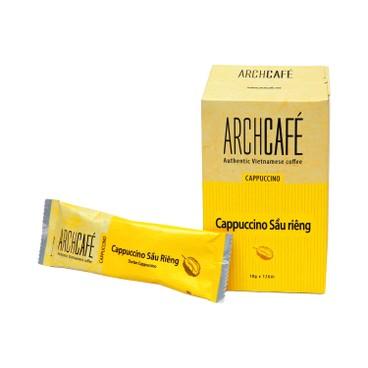 ARCHCAFE - 越南榴蓮味泡沫咖啡 - 18.5GX12