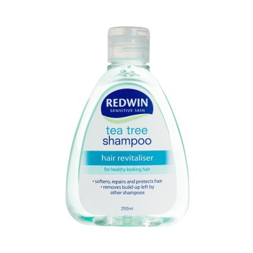 REDWIN - Tea Tree Shampoo - 250ML