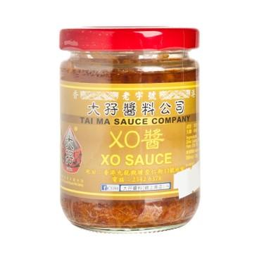 TAI MA - Xo Sauce - 200G