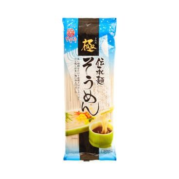 KISHIMEN TEI - Soumen nagoya Style - 270G