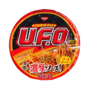 日清 - 燒汁U.F.O炒麵 - 128G