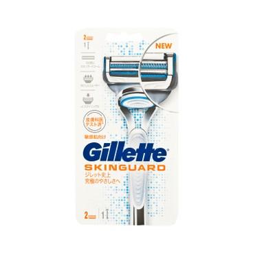 GILLETTE - Skinguard Razor - PC