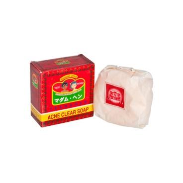 興太太 - 茶樹去粉刺手工皂 - 150G