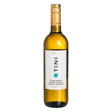 TINI - White Wine Pinot Grigio N v white Igt - 750ML