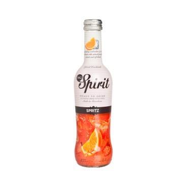MG SPIRIT - 橙味氣泡酒 - 275ML