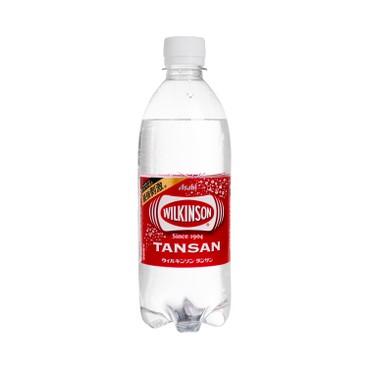 朝日 - 碳酸水 - 500ML