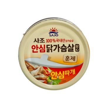 三祖 - 烤焙雞胸肉 - 135G
