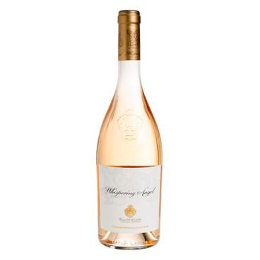 CHATEAU D'ESCLANS - 粉紅酒 - WHISPERING ANGEL - 750ML