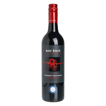 RED KNOT - 紅酒-赤霞珠 - 750ML