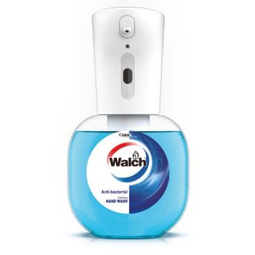 CENTRALIN - 自動泡沬洗手液機 + 威露士泡沫殺菌潔手液-健康清新 - PC+350ML