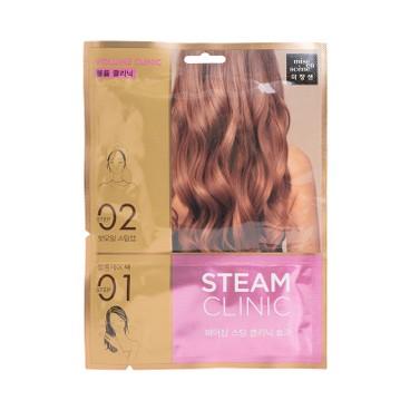 MISE EN SCENE - 急救焗油護髮蒸氣髮膜-豐盈彈性(新舊包裝隨機發放) - 15ML