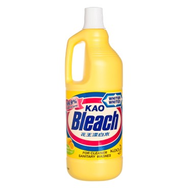 KAO - Bleach Lemon - 1.5L