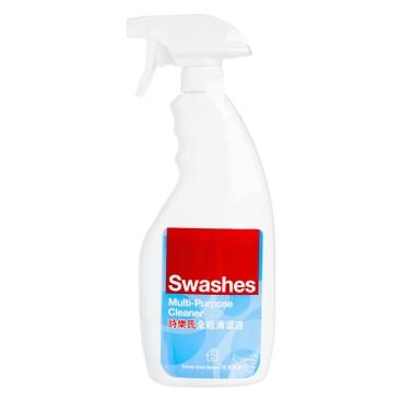 SWASHES - Multi Purpose Cleanser - 500ML