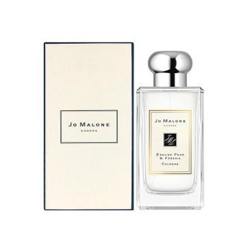 JO MALONE (平行進口) - 古龍香水-英國梨及小蒼蘭 - 100ML