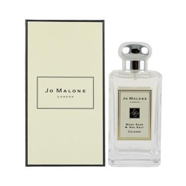 JO MALONE (平行進口) - 古龍香水-鼠尾草與海鹽 - 100ML