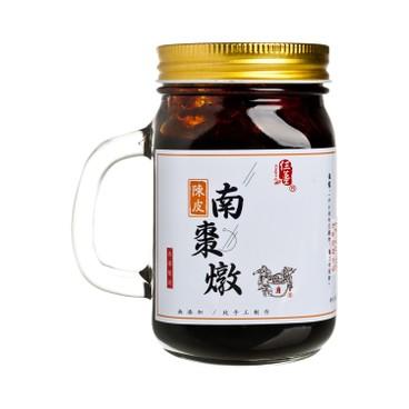 仨薑 - 陳皮南棗燉 - 530G