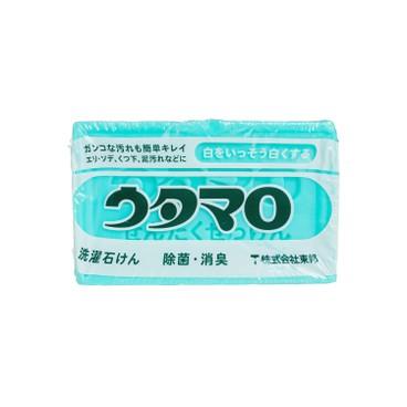 UTAMARO - 超強天然去漬肥皂 - 133G