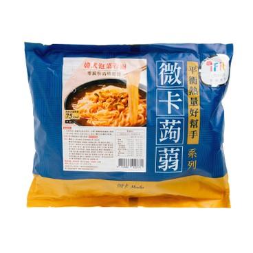 MINIKA - Konjac Harusame korean Style Kimchi 4 s - 540G