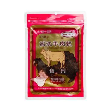 KOW KUN - Beef Jerky - 180G