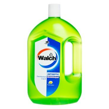 威露士 - 消毒藥水-檸檬 - 2L