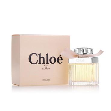 CHLOE - CHLOE SIGNATURE EDP - 50ML