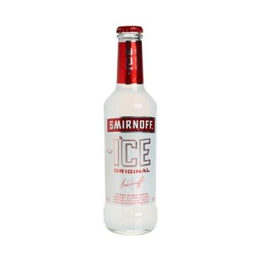 SMIRNOFF ICE - Lemon Vodka Bottle - 275ML