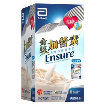 ABBOTT - Ensure Liquid Vanilla - 250ML*6