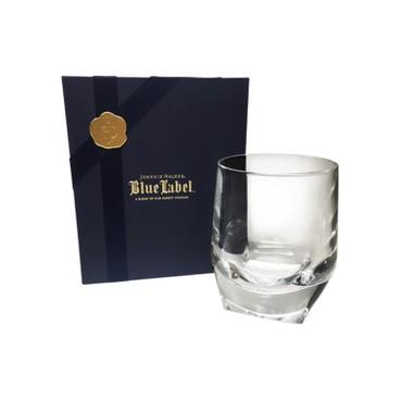 JOHNNIE WALKER - BLUE LABEL CRYSTAL GLASS - PC