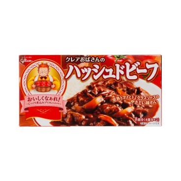 GLICO - Tomato Beef Stew - 140G