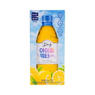 NOKCHAWON - Daily Idol Water Stick - 12GX7