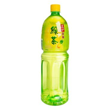 TAO TI - Pineapple Green Tea - 1.5L