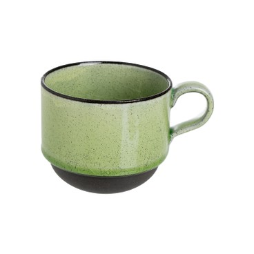 AQUA - 陶瓷杯-綠色 - PC