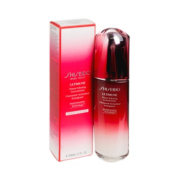 SHISEIDO - Ultimune Power Infusing Concentrate - 100ML