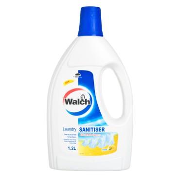 威露士 - 衣物消毒液 - 檸檬 - 1.2L
