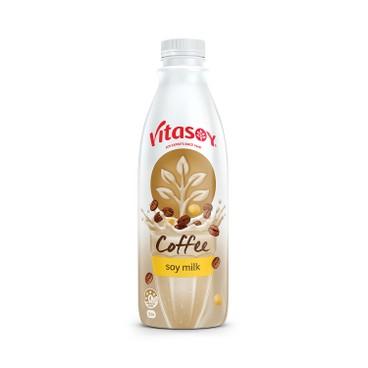 VITASOY 維他奶 - 澳洲咖啡豆奶 - 1L