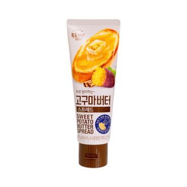 BOKUMJARI - Sweet Potato Butter Spread - 100G