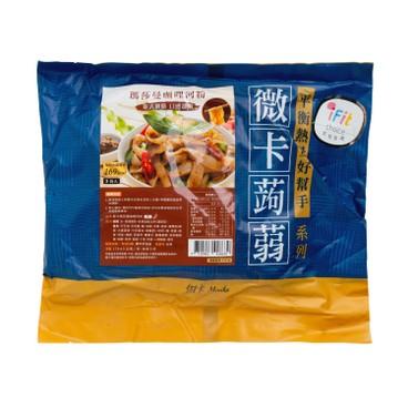 微卡 - 蒟蒻河粉-泰式瑪莎曼咖哩 (3包入) - 178GX3