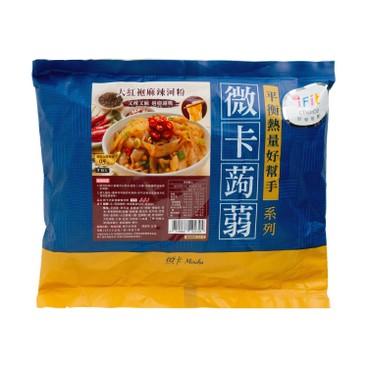 MINIKA - Konjac Noodle dahongpao Spicy 3 s - 165GX5