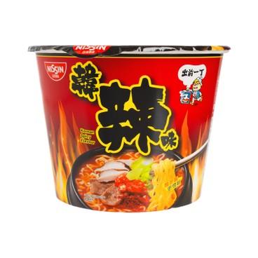 DE-MA-E - Bowl Noodle korean Spicy Flavor - 102G