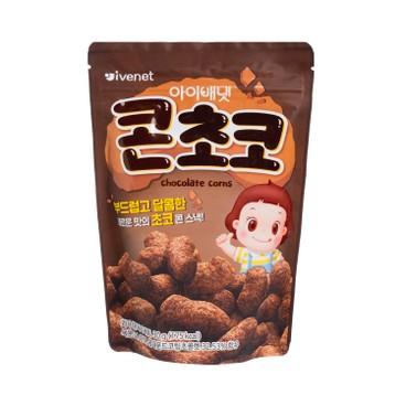 IVENET - Kids Corn Choco - 30G